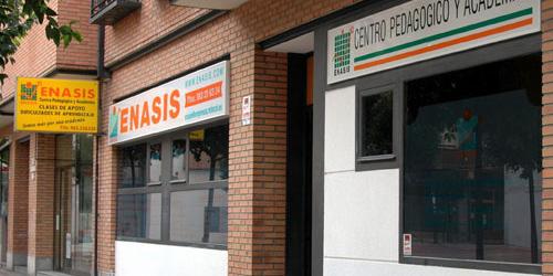 Academia y Centro Pedagógico en Valladolid